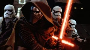 Star Wars: The Force Awakens (Movie) Review
