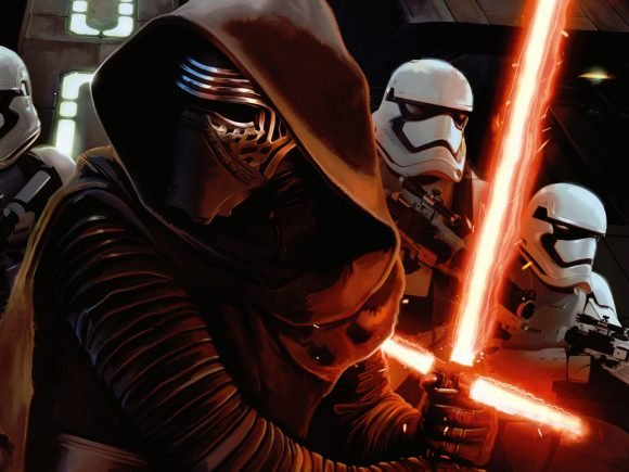 Star Wars: The Force Awakens (Movie) Review 7