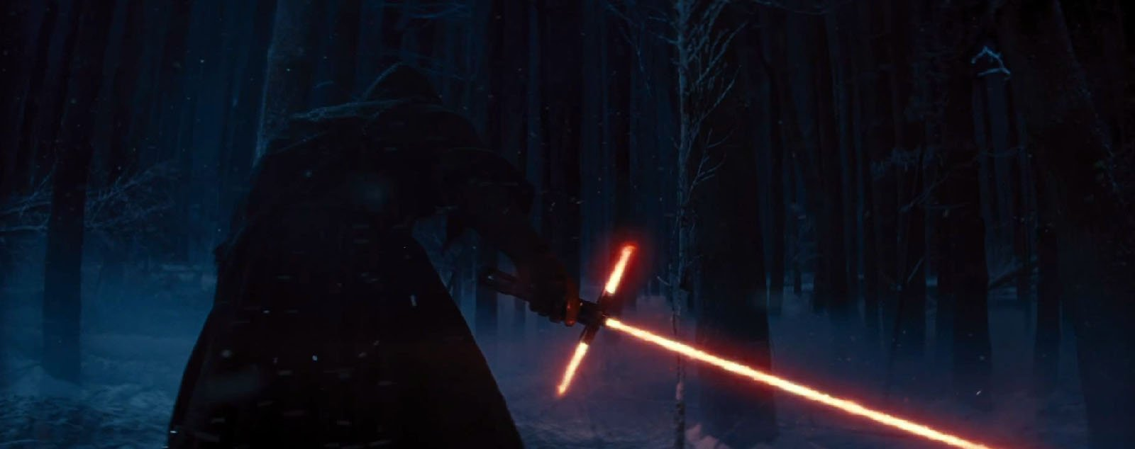 Star Wars: The Force Awakens (2016) Review 7