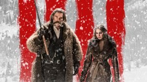The Hateful Eight (Movie) Review