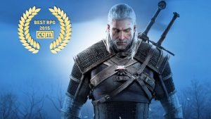 Game of the Year 2015: RPG