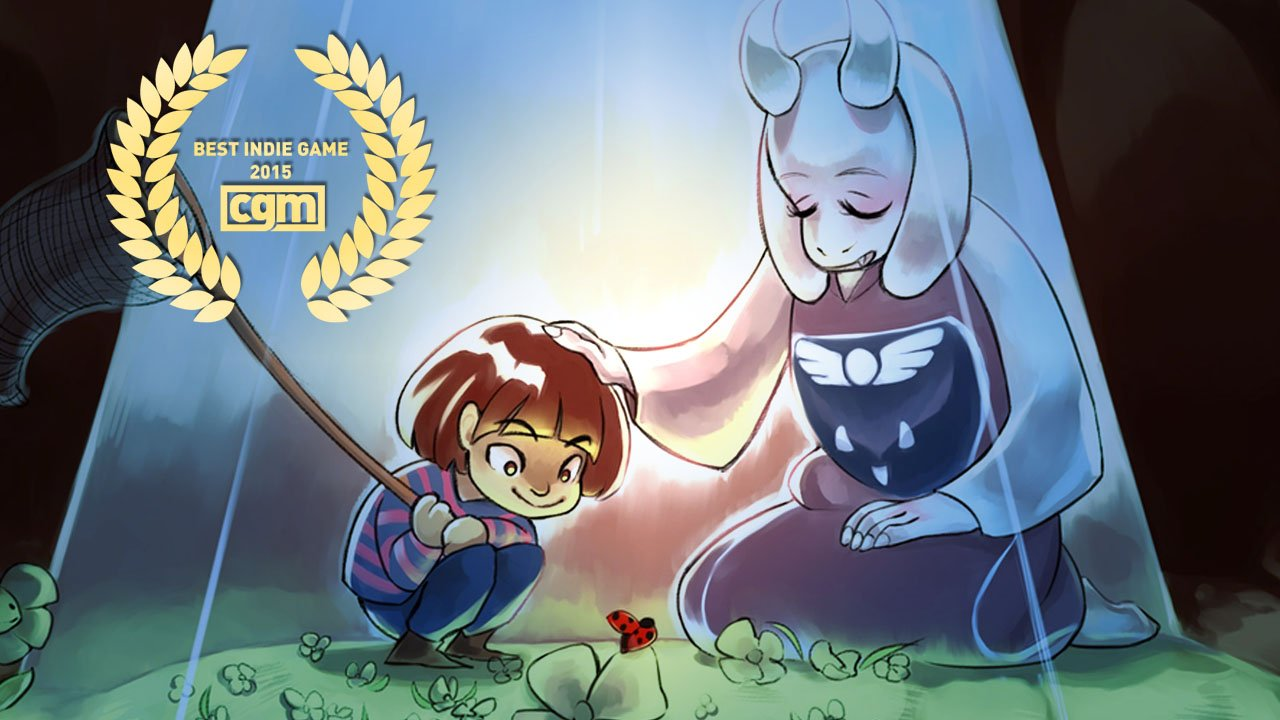 Game of the Year 2015: Indie