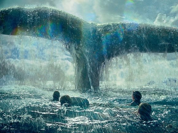 In The Heart Of The Sea (Movie) Review 5