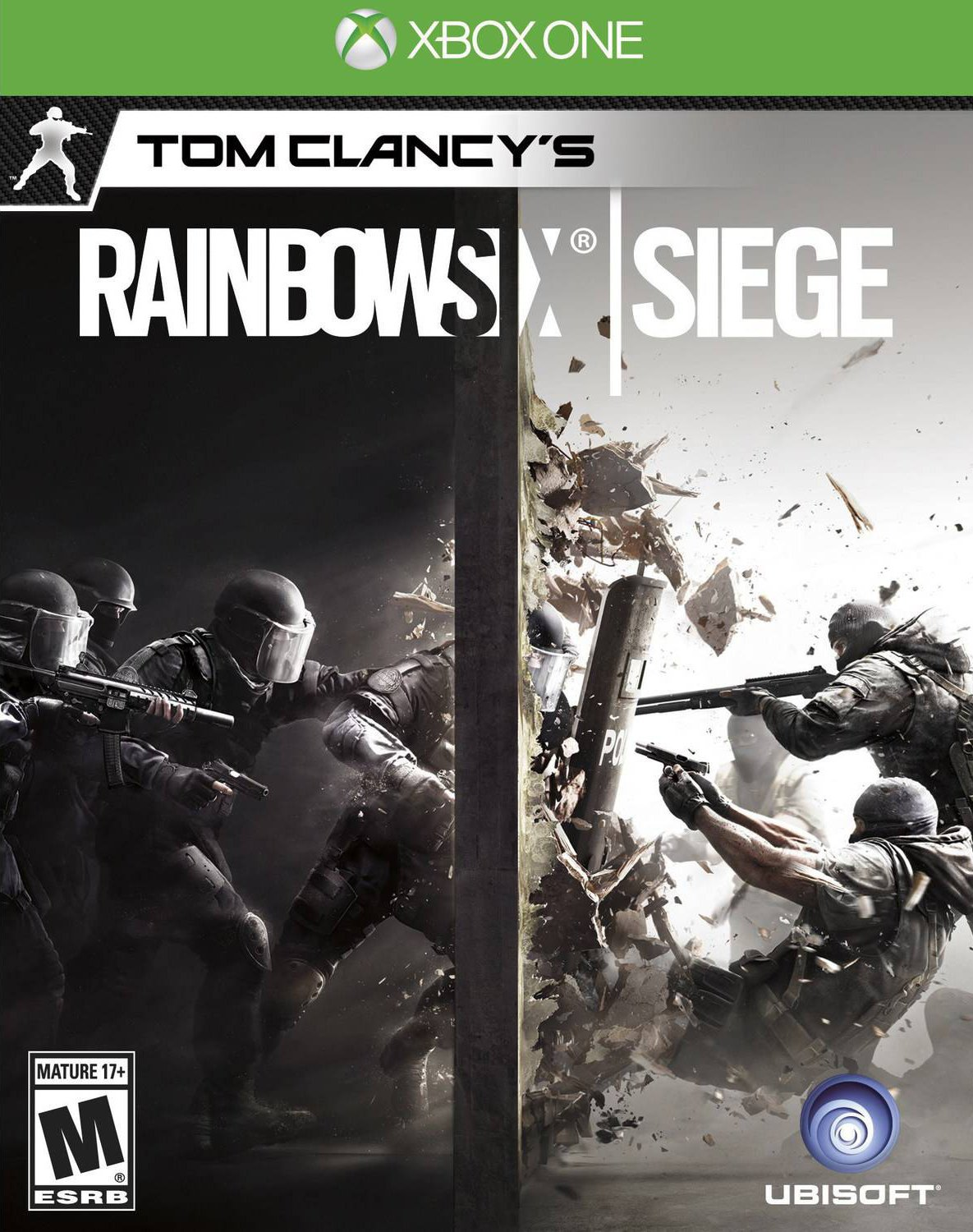 Rainbow Six Siege (Xbox One) Review 7