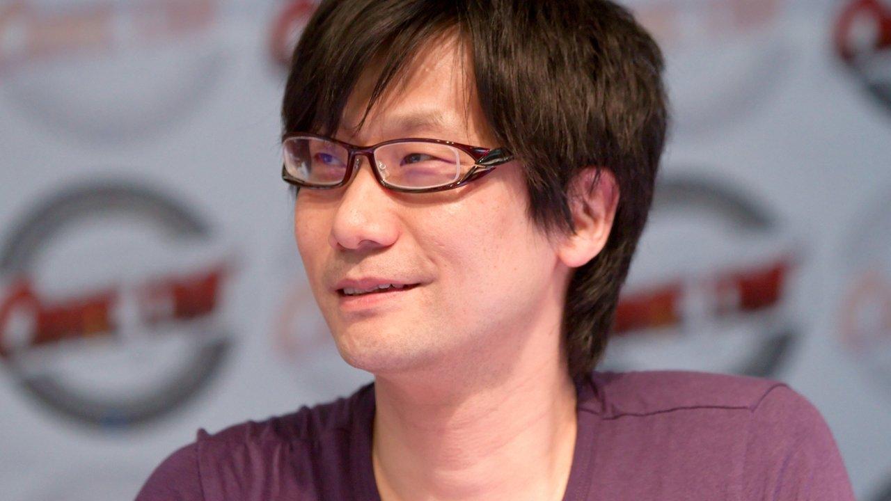 Report: Kojima Left Konami Today. Expected to Form New Studio - 2015-12-15 13:15:44