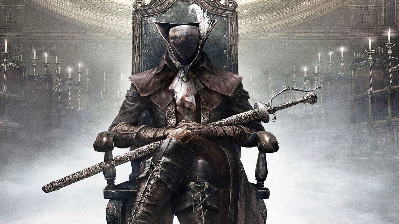Bloodborne The Old Hunters (PS4) Review 4