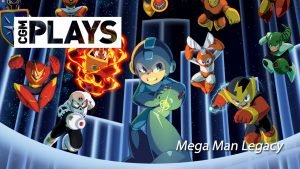 Let's Play: Mega Man Legacy - Part 1