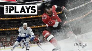 Let's Play: NHL 16