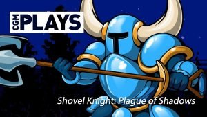 Let's Play Shovel Knight: Plague of Shadows - 2015-12-07 11:48:45