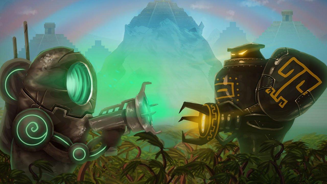 Mayan Death Robots (PC) Review 3
