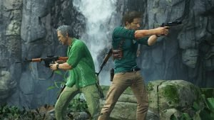 Why Naughty Dog Understands Multiplayer - 2015-12-02 03:30:19