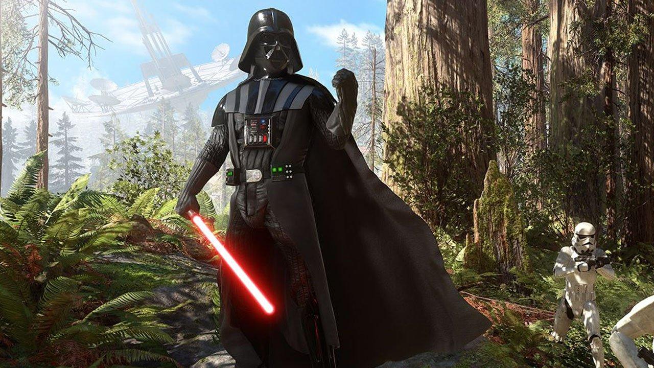 The Star Wars Games EA Should Make Next - 2015-12-11 12:42:10
