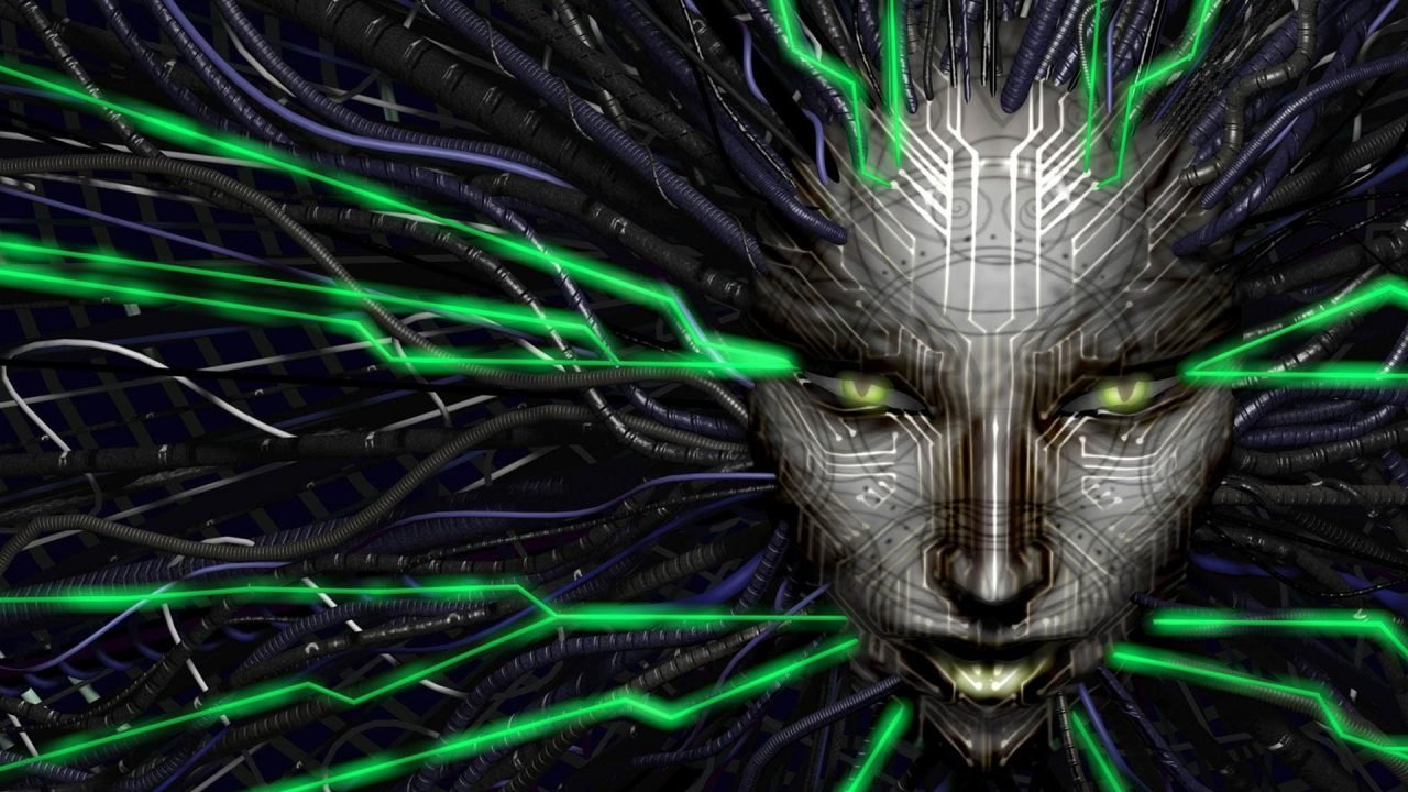 Otherside Entertainment Teases System Shock 3 - 2015-12-08 07:55:38
