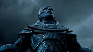 X-Men: Apocalypse Official Trailer - 2015-12-11 12:21:59