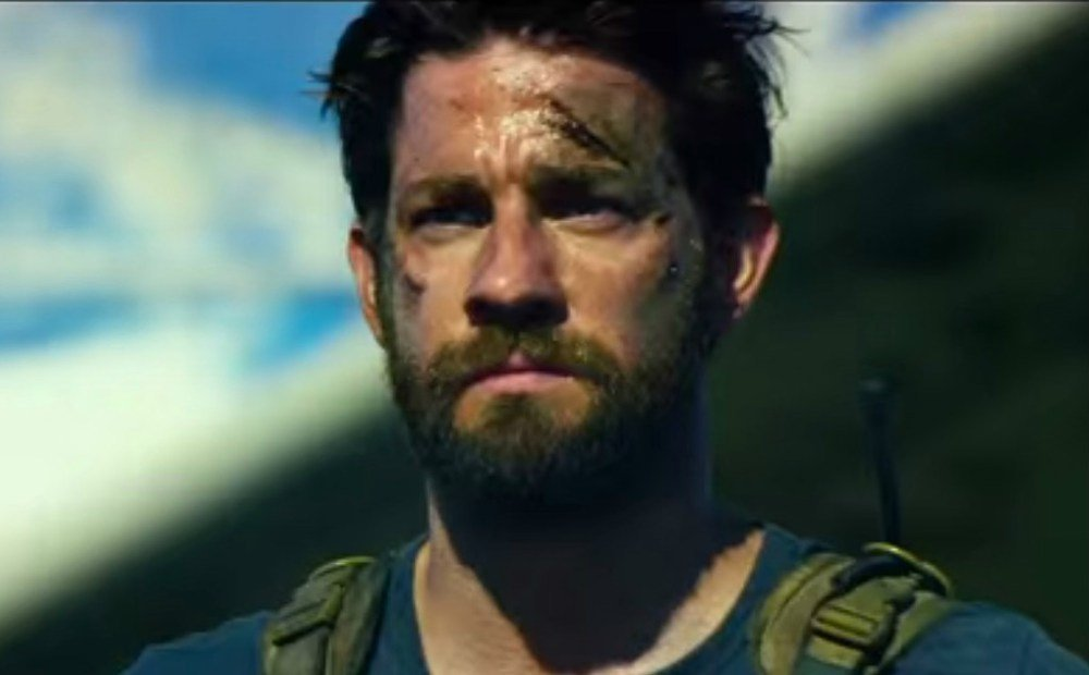 13 Hours: The Secret Soldiers Of Benghazi (2016) Review 4