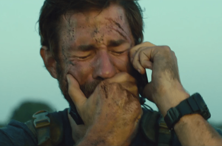 13 Hours: The Secret Soldiers Of Benghazi (2016) Review 1