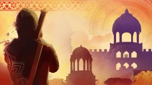 Assassin's Creed Chronicles: India (PS4) Review
