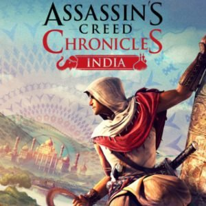 Assassin's Creed Chronicles: India (PS4) Review 11