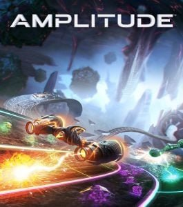 Amplitude (PS4) Review 6