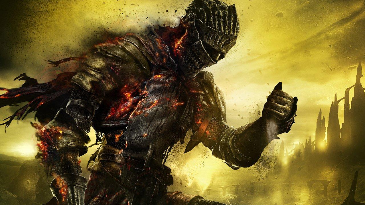New Dark Souls Comic Series Announced - 2016-01-20 08:36:38