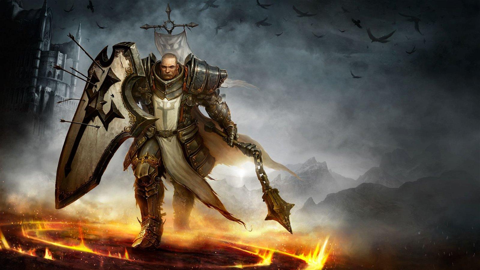 Diablo III: Reaper of Souls Patch 2.4 Is Now Live - 2016-01-12 16:03:58