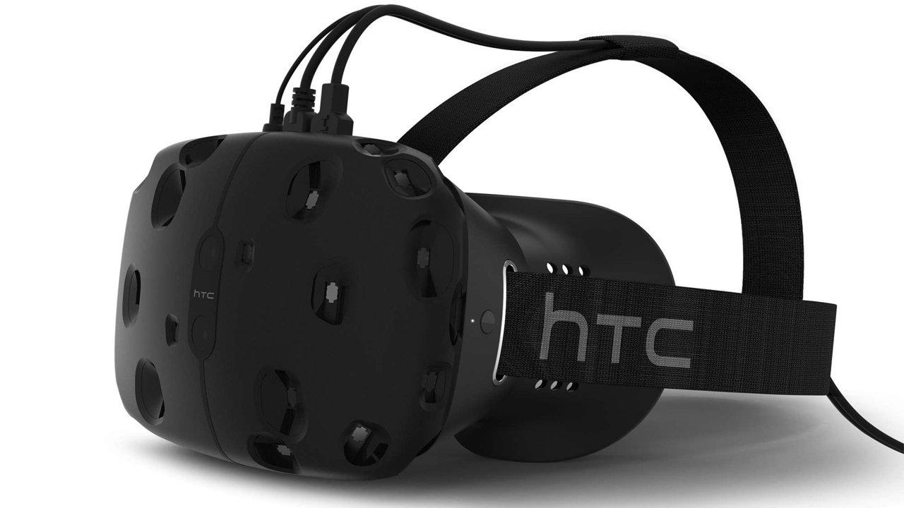 HTC Vive Pre-Orders Start February 29th