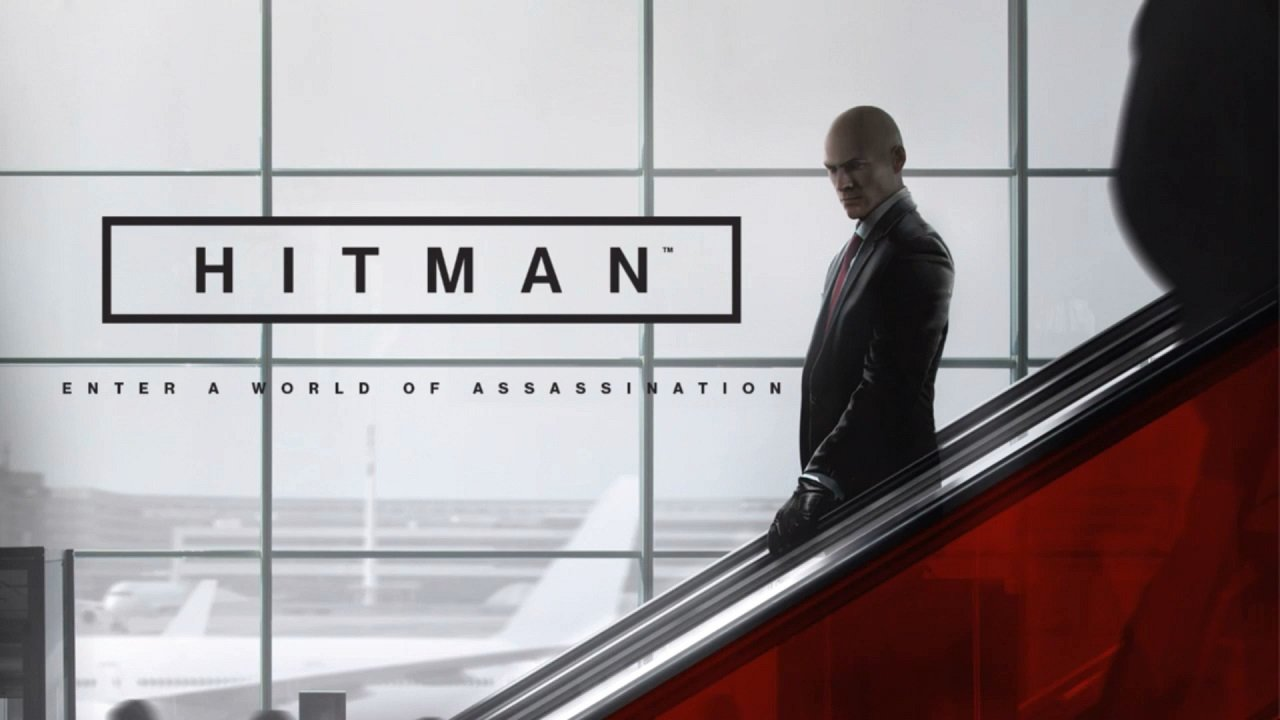 Hitman Goes Episodic and Gets Collector's Edition - 2016-01-14 16:14:46