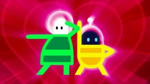 Lovers in a Dangerous Spacetime Coming to PSN