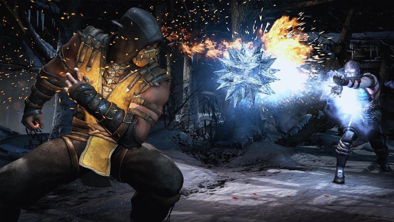Mortal Kombat XL Announced - 2016-01-20 09:28:32