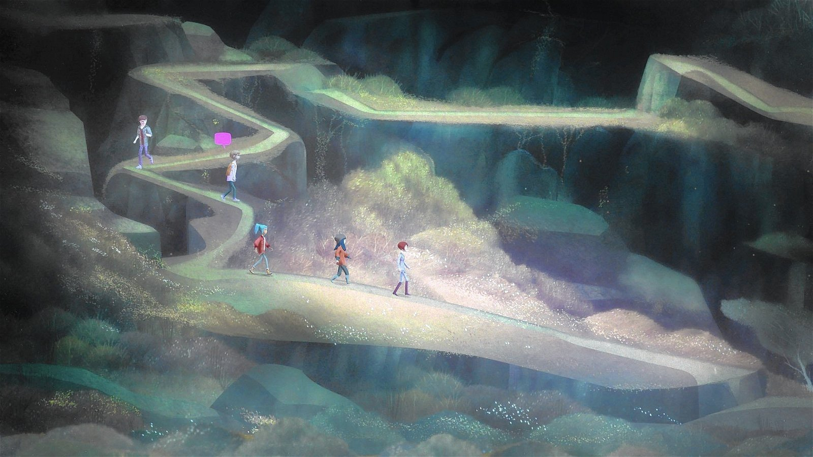 Oxenfree (PC) Review 6