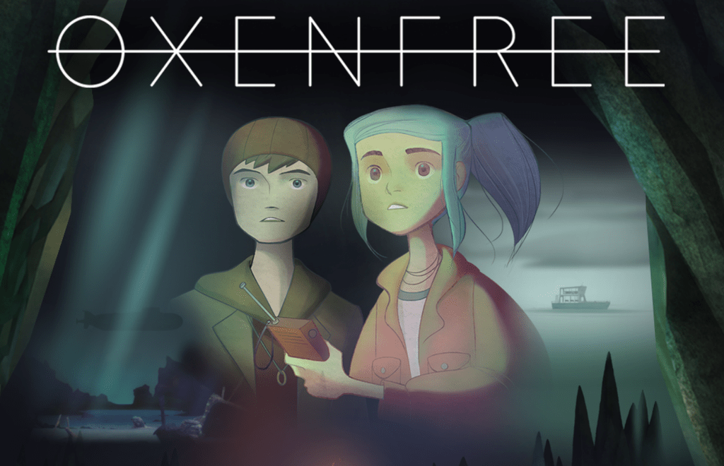 Oxenfree (PC) Review 8