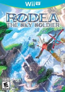 Rodea the Sky Soldier (Wii U) Review 5