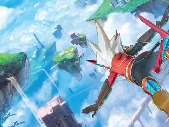 Rodea the Sky Soldier (Wii U) Review 7
