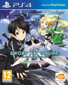 Sword Art Online: Lost Song (PS4) Review 5