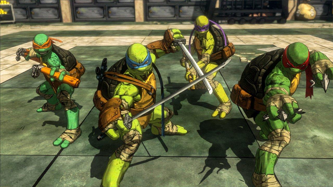 The Half-Shell Heroes Return - 2016-01-26 15:13:18