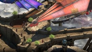 Tides of Numenera Beta Launches to Backers Jan 17th - 2016-01-05 13:12:38