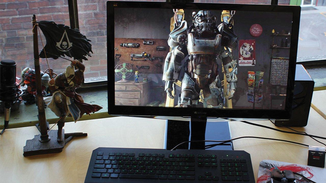 ViewSonic VX2475Smhl-4K (Hardware) Review 5
