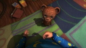 Among the Sleep (PS4) Review