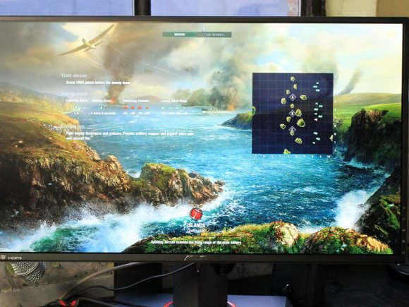 ASUS ROG Swift PG27A Monitor (Hardware) Review 3
