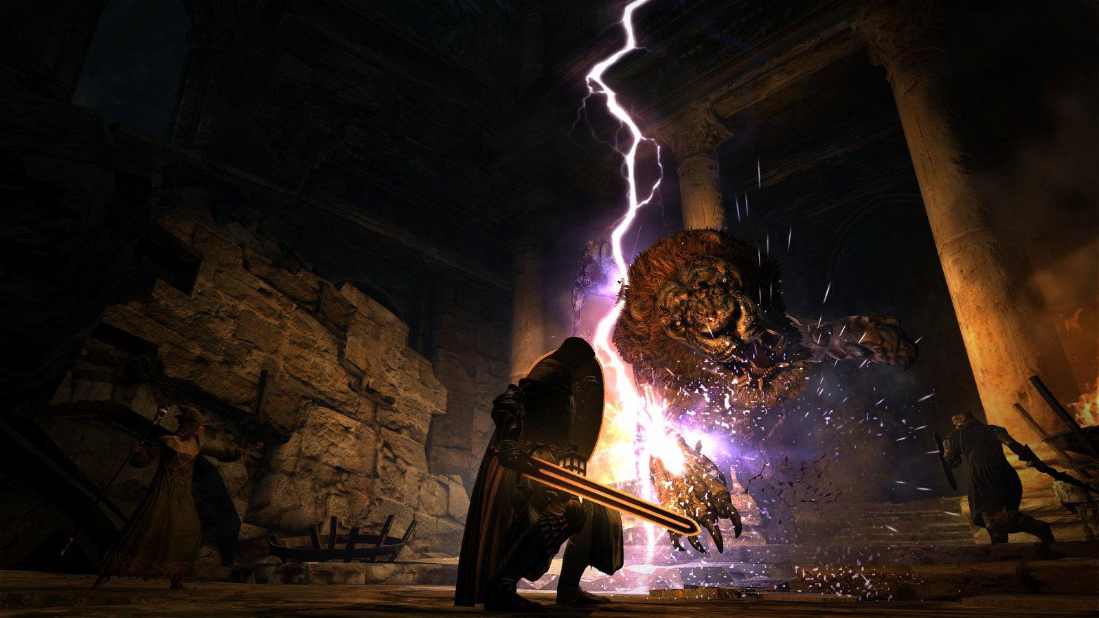 Dragons Dogma Dark Arisen Insert3