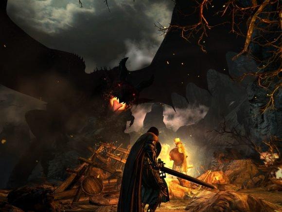 Dragon's Dogma: Dark Arisen (PC) Review 3