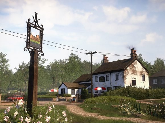 Everybody's Gone to the Rapture May be Getting a Steam Release - 2016-01-08 09:33:40