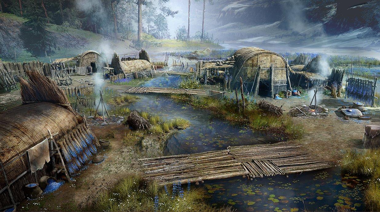 Far Cry Primal Insert 2
