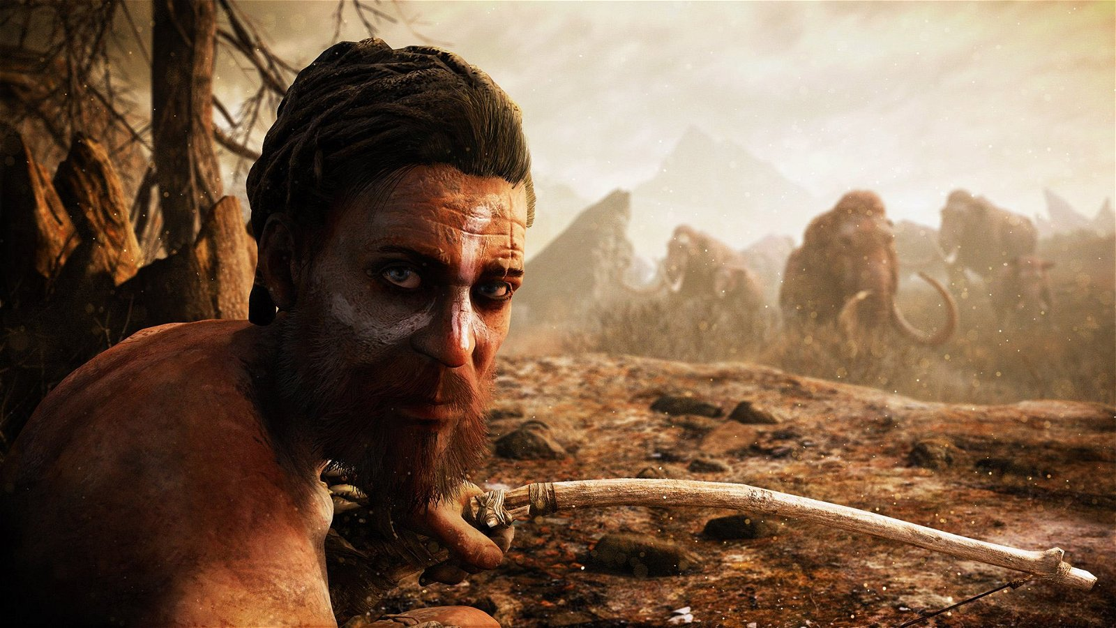 Far Cry Primal Preview: Welcome to the Savage Land - 2016-01-26 11:41:46