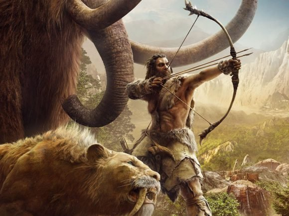 Far Cry Primal (PS4) Review 1