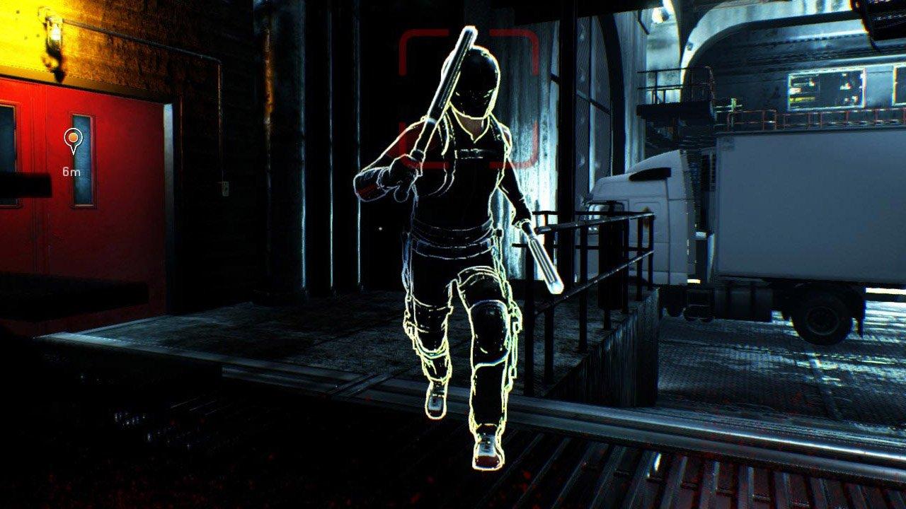 Gemini: Heroes Reborn (Xbox One) Review 4