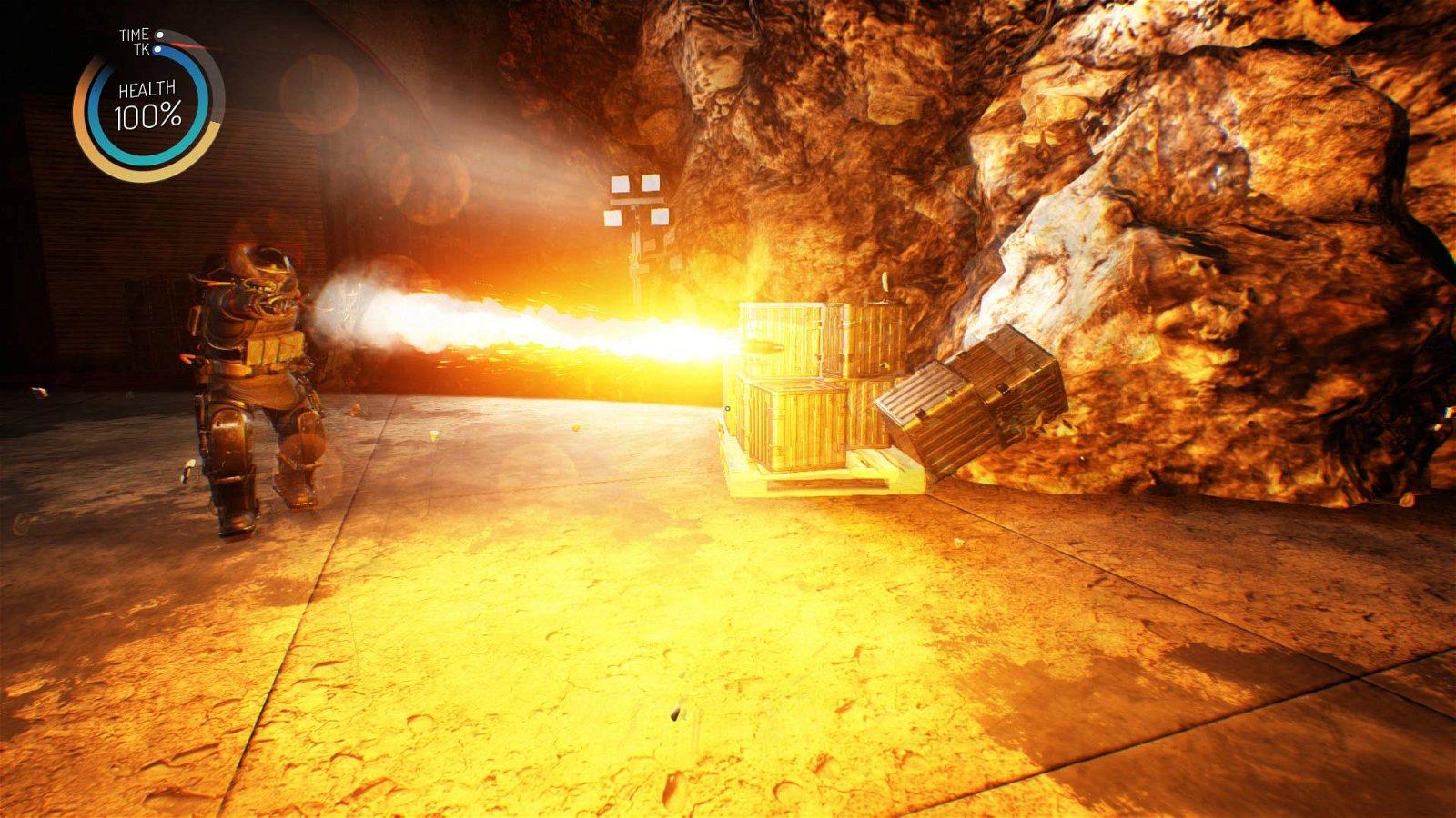 Gemini: Heroes Reborn (Xbox One) Review 1