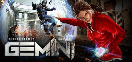 Gemini: Heroes Reborn (Xbox One) Review 3
