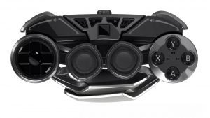 Mad Catz L.Y.N.X 9 Controller (Hardware) Review