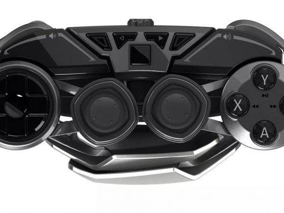 Mad Catz L.Y.N.X 9 Controller (Hardware) Review 4